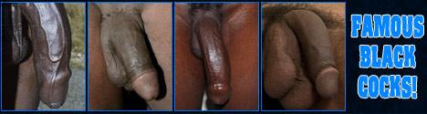 Black Male Celebs Nude